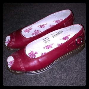 Dr Martens Pansy